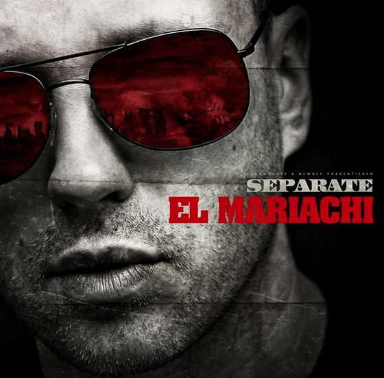 Separate – El Mariachi Album Cover