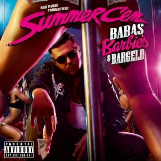 Summer Cem - Babas, Barbies & Bargeld Album Cover