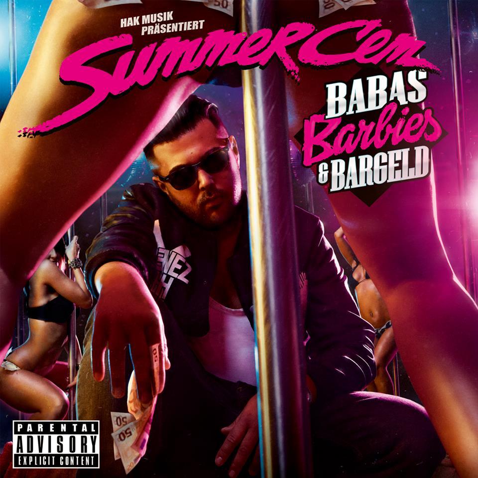 Summer Cem – BBB Album Cover