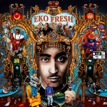 Eko Fresh - Eksodus Album Cover