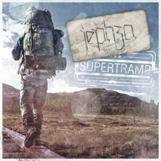 Jephza Supertramp Album Cover