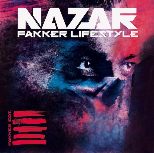 Nazar – Fakker Lifestyle Album Cover