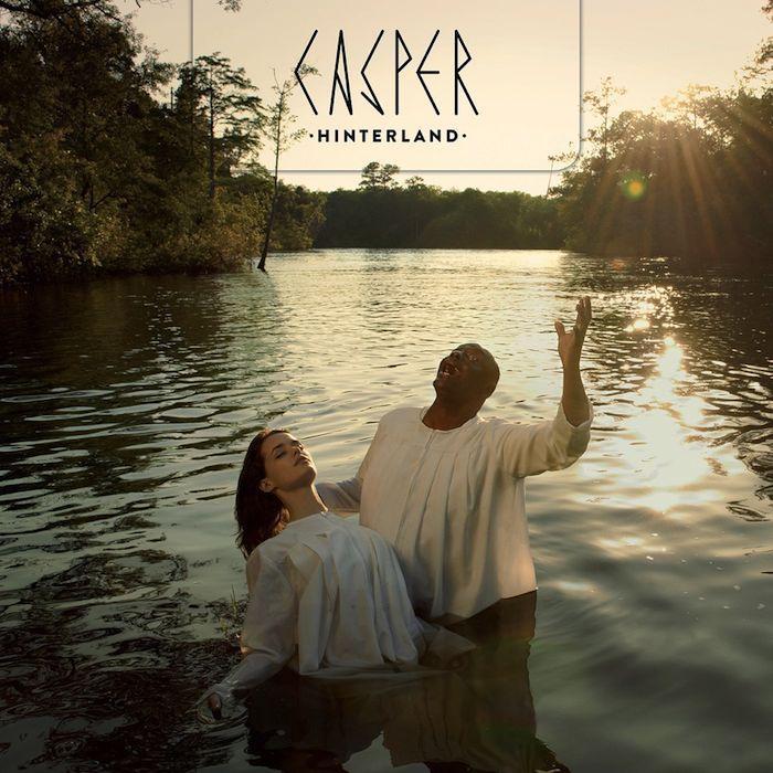 Casper – Hinterland Album Cover
