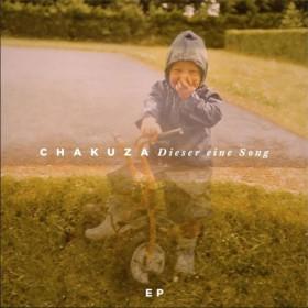 Chakuza - Dieser eine Song EP - Album Cover
