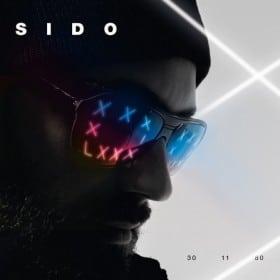 Sido - 301180 - DreissigElfAchtzig Album Cover