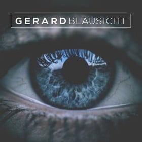 Gerard - Blausicht Album Cover