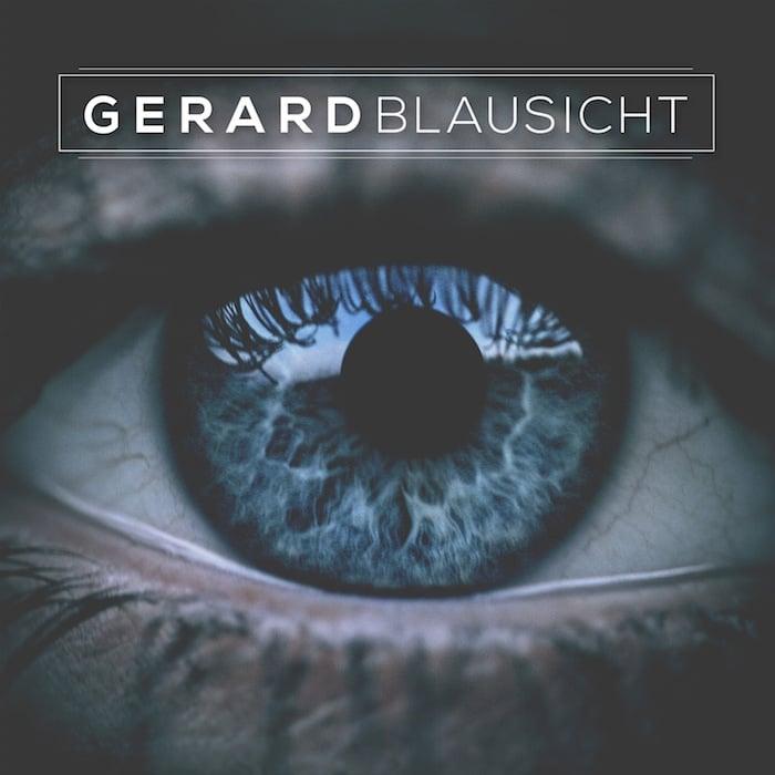 Gerard – Blausicht Album Cover