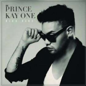Kay One - Rich Kidz Album Cover