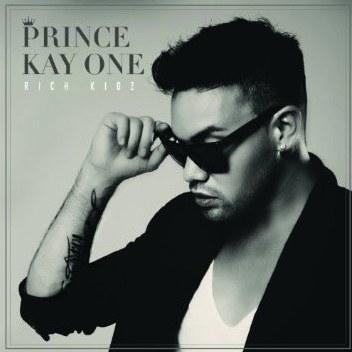 Kay One – Rich Kidz Album Cover