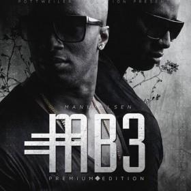 Manuellsen - MB3 Album Cover