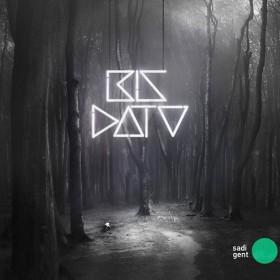 Sadi Gent - Bis dato Album Cover