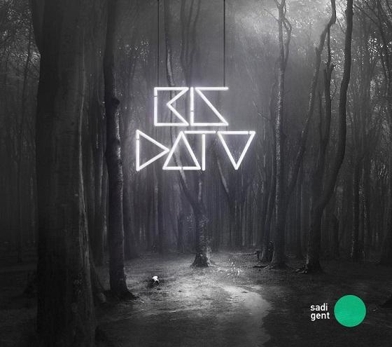 Sadi Gent – Bis dato Album Cover