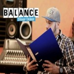 Balance - Blauer Ordner Album Cover