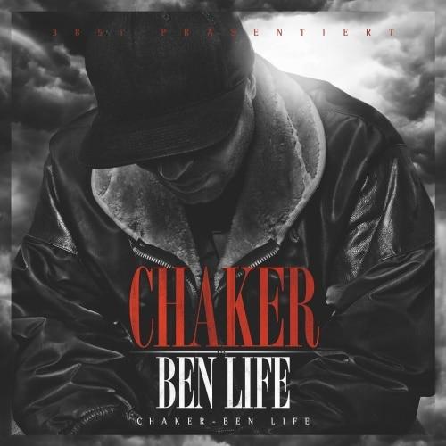 Chaker – Ben Life Album Cover