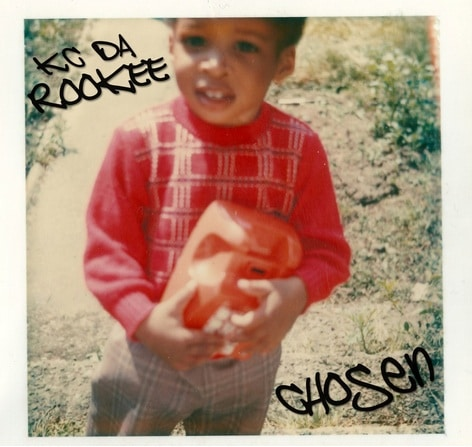 KC Da Rookee – Chosen Album Cover