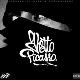 MOK - Ghettopicasso Album Cover