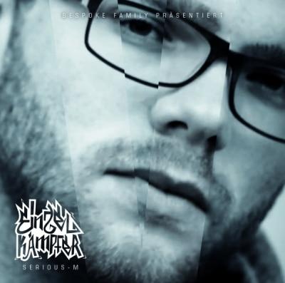 Serious-M – Einzelkämpfer Album Cover