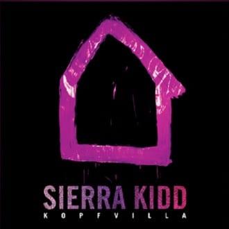Sierra Kidd - Kopfvilla Album Cover