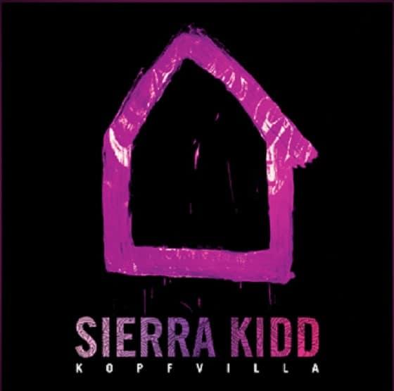 Sierra Kidd – Kopfvilla Album Cover