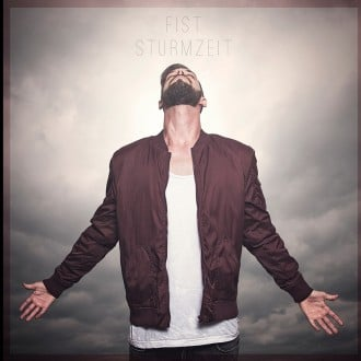 FiST - Sturmzeit EP Cover