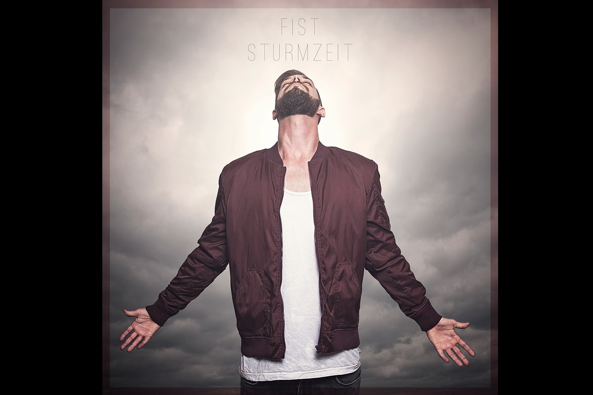 FiST – Sturmzeit EP Album Cover