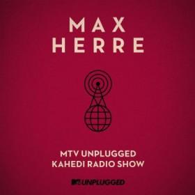 Max Herre - MTV Unplugged Album Cover