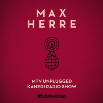 Max Herre - MTV Unplugged Album Cover