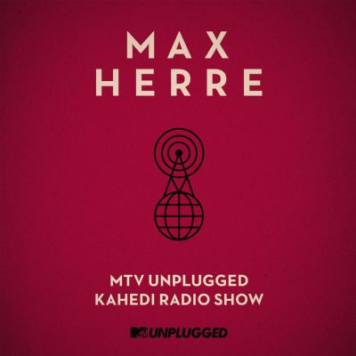 Max Herre – MTV Unplugged Album Cover
