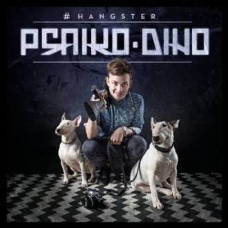 Psaiko.Dino - Hangster Album Cover