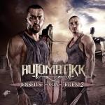 Automatikk - Jenseits von Eden 2 Album Cover