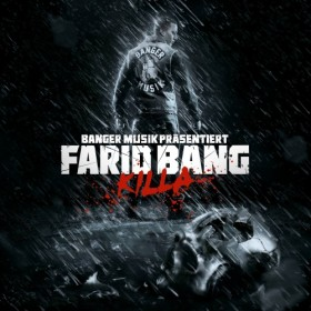 Farid Bang - Killa Album Cover
