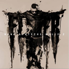 Fler - Neue Deutsche Welle 2 Album Cover