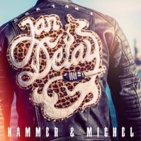 Jan Delay - Hammer & Michel Album Cover