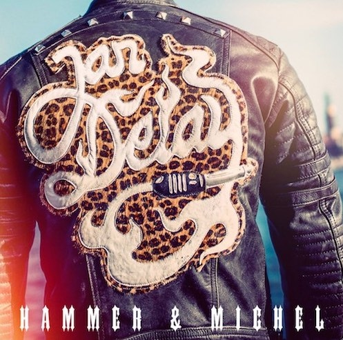 Jan Delay – Hammer & Michel Album Cover