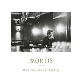 Mortis - Der goldene Kaefig Album Cover