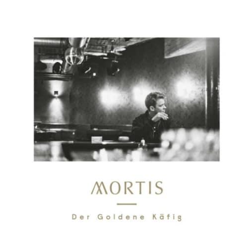 Mortis – Der goldene Käfig EP Album Cover
