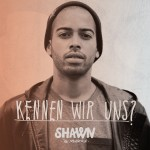 Shawn the Savage Kid - Kennen wir uns EP Cover