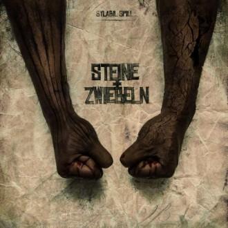 Sylabil Spill - Steine & Zwiebeln Album Cover
