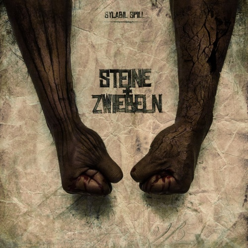 Sylabil Spill – Steine & Zwiebeln Album Cover