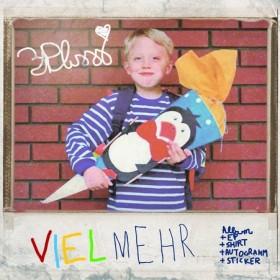 3Plusss - Mehr Album Cover