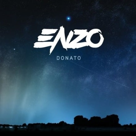 Donato – Enzo Album Cover