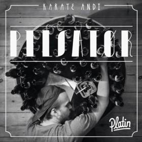 Karate Andi - Pilsator Platin Album Cover