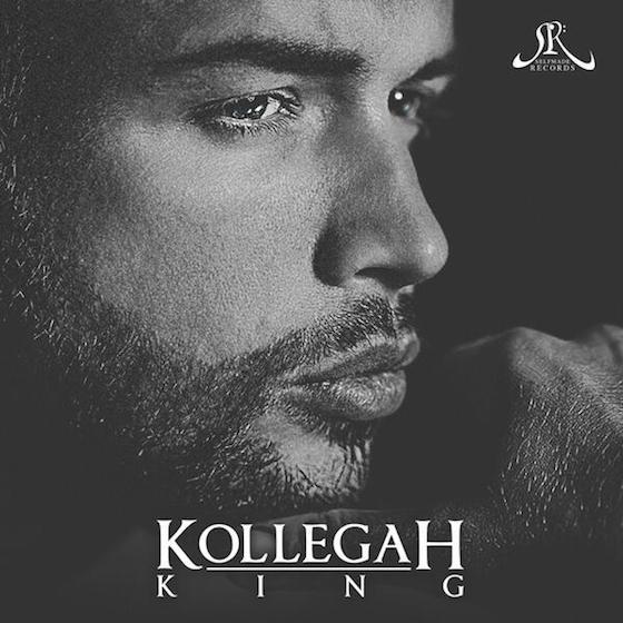 Kollegah – King Album Cover