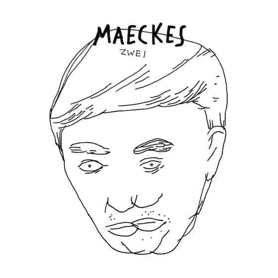 Maeckes – Zwei Album Cover
