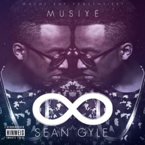 Musiye – Sean Gyle EP Album Cover