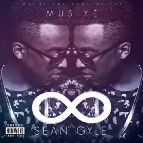 Musiye – Sean Gyle EP Album Cover