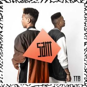 SAM - TTB Album Cover