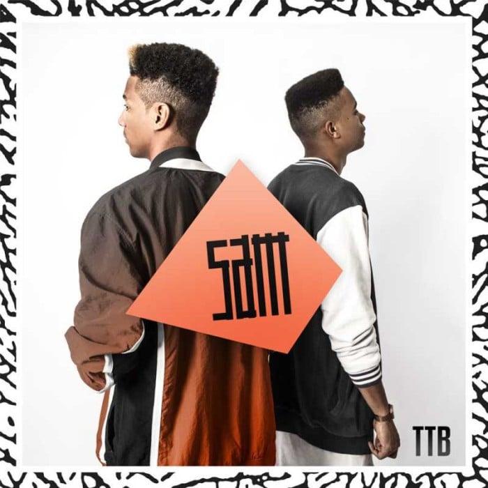 SAM – TTB Album Cover
