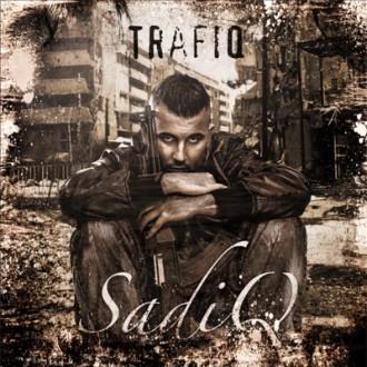 SadiQ - TrafiQ Album Cover