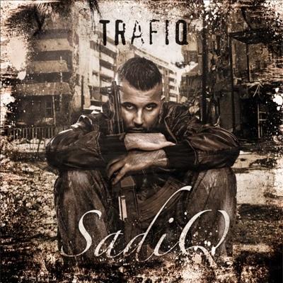 SadiQ – TrafiQ Album Cover